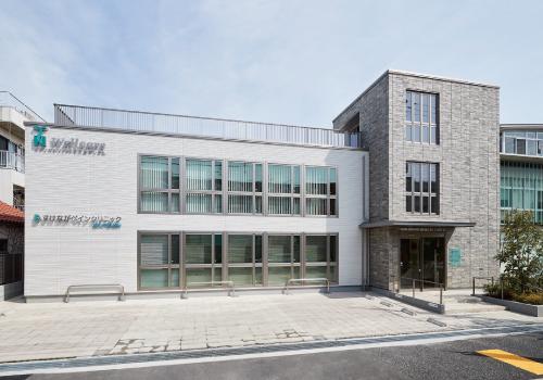 武庫之荘駅駅フィットネスジム ウェルケアボディ